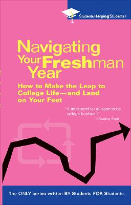 Navigating Your Freshman Year